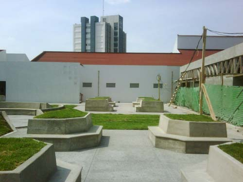 Parque Inn Toluca